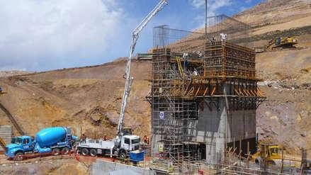Estos son los seis proyectos mineros que se construirán en el 2020