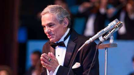José José: Hora y canal para seguir las incidencias del homenaje en México