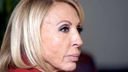 Laura Bozzo critica a la hija menor de José José por querer enviar solo la mitad de las cenizas a México