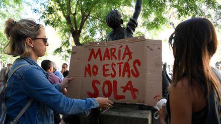 Madre e hija se atrincheran en el Consulado de Uruguay en Barcelona para no ser separadas