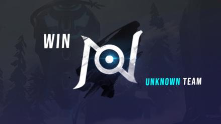 Dota 2   Unknown Team se impone a Pain Gaming y clasifica a la Major de Chengdu