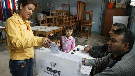 Los partidos ante las elecciones congresales [COLUMNA]