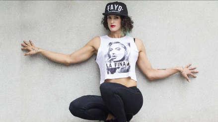 Kina Malpartida se alejó de la TV peruana y el boxeo para ser profesora de inicial en Estados Unidos