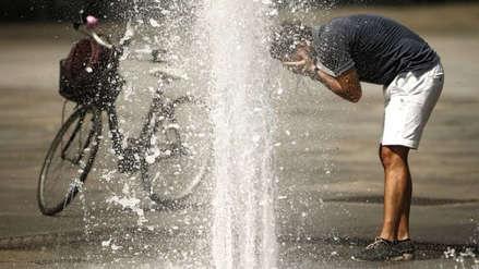 El último mes de septiembre fue el más caluroso registrado en toda la historia
