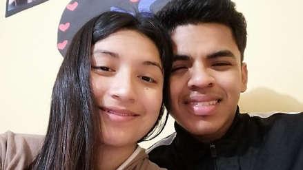 Familia denuncia que joven fue quemado por su pareja en casa de San Martín de Porres