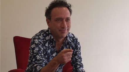 Carlos Galdós descarta incursionar en la política: