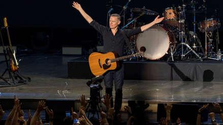 Bryan Adams en Lima: Este es el posible setlist del concierto de la estrella del rock and pop