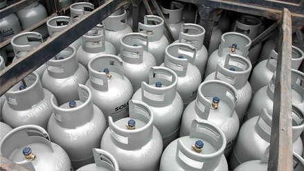El 30% de balones de gas en el país serían falsificados, advierte gremio de envasadoras