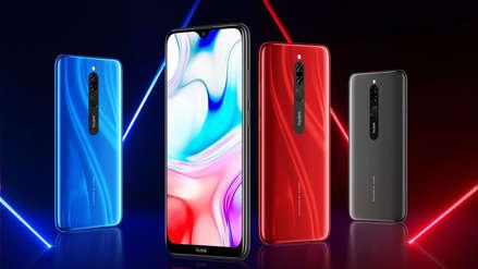 Xiaomi: El Redmi 8 ya es oficial y aquí puedes conocer todos los detalles del nuevo móvil