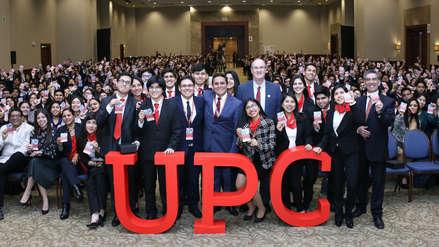 CONEGO 2019: Por décimo primer año consecutivo, UPC realizó el Congreso de Negocios Internacionales más importante del Perú