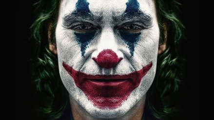Consigue tu filtro del 'Joker' para tus fotos en redes sociales