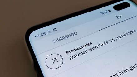 """Adiós, stalkers: Instagram eliminó la pestaña """"Siguiendo"""" de la aplicación"""