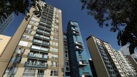Estas 49,397 viviendas se venden con el subsidio Bono Verde en Lima y en provincias