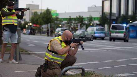 Tiroteo en Alemania | Ataque frente a una sinagoga deja al menos dos muertos