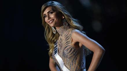 Ángela Ponce: Primera concursante trans en Miss Universo será parte del Miss Perú 2019