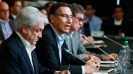 Martín Vizcarra evalúa la instancia en que presentará el Plan de Gobierno antes de noviembre