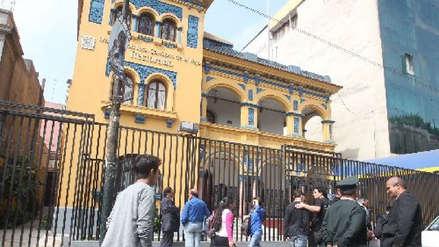Universidad Inca Garcilaso de la Vega presentará recurso de reconsideración ante la Sunedu
