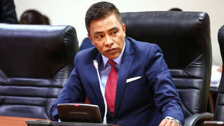 Fiscal de la Nación solicita impedimento de salida del país por nueve meses para Roberto Vieira