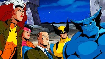 Marvel se enfrenta a demanda por la mítica serie de animación