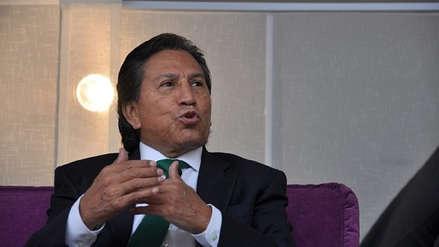 Juez ordena que Toledo sea liberado si no se le cambia régimen carcelario hasta el 22 de octubre