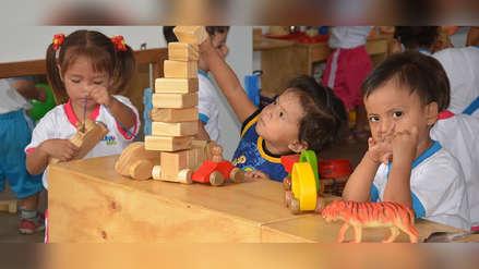 Solo uno de cada cuatro padres conoce la edad más importante en el desarrollo de sus hijos