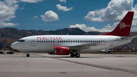 Peruvian Airlines: Grupo inversionista compró el 100% de acciones de la aerolínea