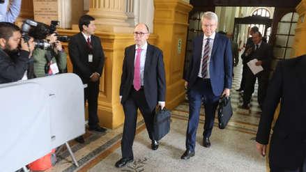 Comisión de Venecia dará su opinión sobre proyecto de adelanto de elecciones el lunes o martes