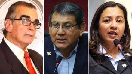 Disolución del Congreso   ¿El Tribunal Constitucional y el Poder Judicial pueden reponer a los exlegisladores?