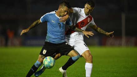 ¡Victoria celeste! Uruguay venció 1-0 a Perú en el primer amistoso internacional por fecha FIFA