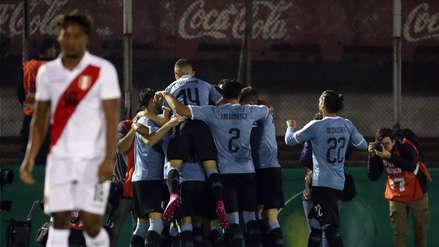 Perú 0-1 Uruguay: resultado, resumen y mejores jugadas del partido amistoso por fecha FIFA