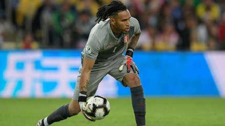 Selección Peruana negocia posible amistoso en diciembre, informó la FPF