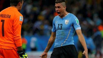 El once titular de Uruguay para enfrentar a Perú en el amistoso en Montevideo