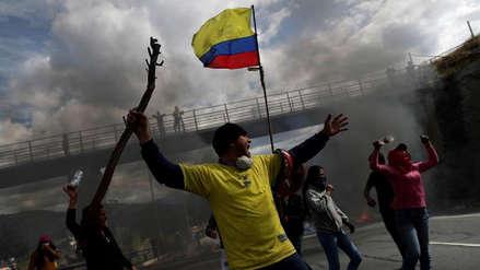 Diálogo entre Gobierno de Lenín Moreno y movimiento indígena empezará el domingo en Quito
