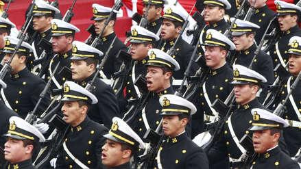 Capitán de navío y trabajador civil de la Marina de Guerra murieron en un accidente en mar de Piura