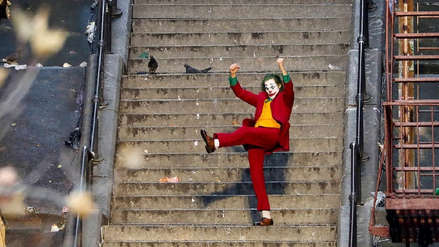 Esta es la coreografía que inspiró los movimientos del Joker de Joaquin Phoenix [VIDEO]
