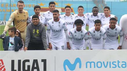 San Martín calificó de 'discriminatoria' la liberación de los jugadores de la Selección Peruana Sub 23