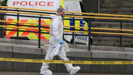 Lo que se sabe del atacante que acuchilló a varias personas en un centro comercial de Manchester
