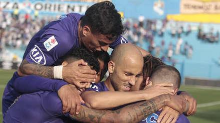 ¡Sigue soñando! Alianza Lima venció 3-2 a San Martín y quedó a un punto de Universitario