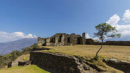 La ruta aún poco transitada llena de hermosos paisajes y sitios arqueológicos a Choquequirao