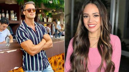 Mayra Goñi le responde a Fabio Agostini por su supuesta infidelidad: