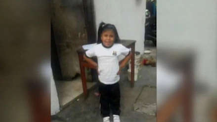 La Victoria | Madre denuncia la desaparición de su hija de seis años