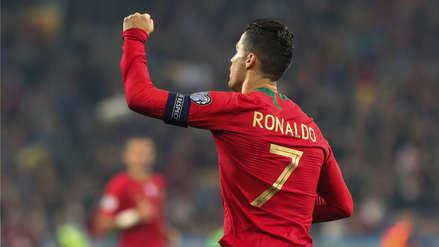 ¡Recordó sus mejores tantos! Cristiano Ronaldo celebró su gol 700 con un emocionante video