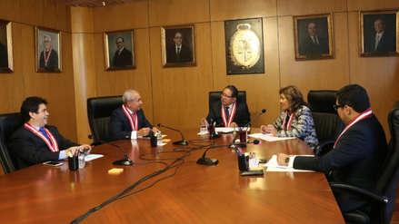 Fiscalía aparta a Pablo Sánchez del caso 'Cuellos blancos': toma la posta Zoraida Ávalos