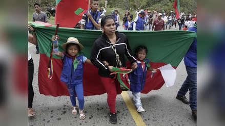 Colombia | Indígenas denunciaron reclutamiento de menores a manos de cárteles mexicanos