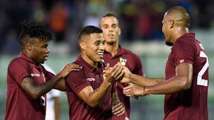 Con superioridad: Venezuela venció 2-0 a Trinidad y Tobago  en amistoso internacional por fecha FIFA en Caracas