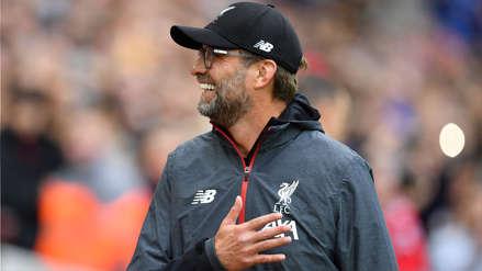 Revelan que Jürgen Klopp rechazó oferta del Real Madrid antes de llegar al Liverpool