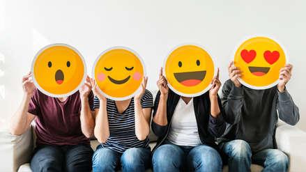 Estos son los emojis usados con más frecuencia