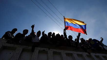 ¿Qué papel jugó el FMI en la crisis de Ecuador?