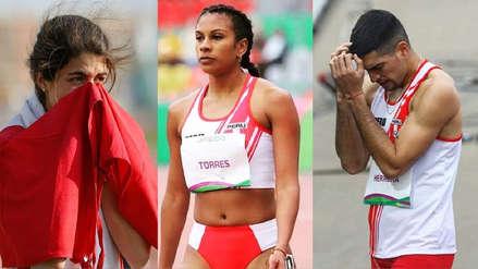 Paola Mautino y otras atletas denunciaron que el IPD le retiró el apoyo a más de 160 deportistas peruanos