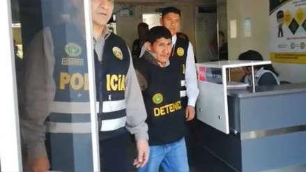 Policía captura a sujeto que raptó a niña de seis años